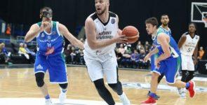 БК «Нижний Новгород» разгромил чемпионов Польши