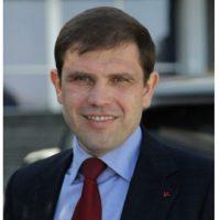 Александр Глушков лидирует на выборах в Заксобрание Нижегородской области по округу №21