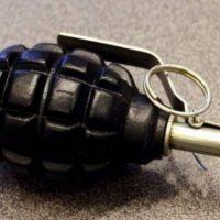 В офисном здании в Нижнем Новгороде нашли сумку с гранатами