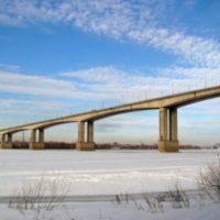 В Нижнем Новгороде парень хотел спрыгнуть с Мызинского моста