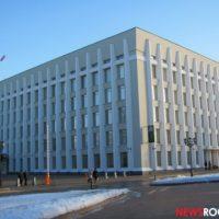 Сергей Баринов переназначен на пост министра Нижегородской области