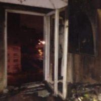 В Нижнем Новгороде при пожаре из-за курения пострадал младенец