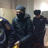 В Нижнем Новгороде бывших полицейских осудили за пытки задержанного