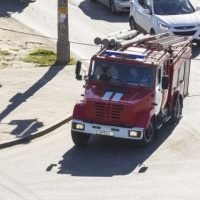 В Нижегородской области сожгли два автомобиля