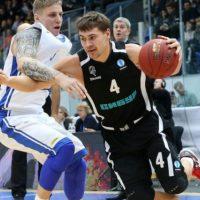 Евгений Бабурин: «Каждый сезон — шаг вперед»
