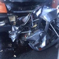Два человека погибли в аварии с автомобилем УАЗ под Кстово