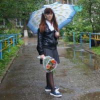 12-летняя Алена Балашова пропала после ссоры с родителями