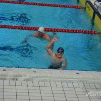 Нижегородец Денис Шилов победил на открытом чемпионате Латвии по плаванию