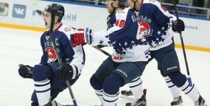 Нижегородский ХК «Торпедо» проиграл ЦСКА в матче КХЛ