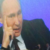 Владимир Путин ответил на самые актуальные вопросы 20 декабря