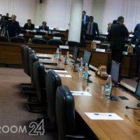 Кузнецов и Нагорный вышли из составов постоянных комиссий Думы Нижнего Новгорода