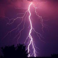 Штормовое предупреждение объявлено в Нижегородской области 28 июля