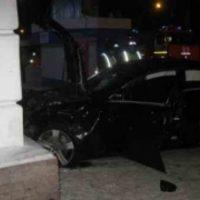 В Дзержинске в ДТП с пьяным водителем пострадали двое детей