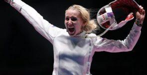 Виолетта Колобова: «Олимпийская бронза в Рио – это тоже победа»