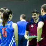 Слободан Радивоевич продолжит руководить волейбольным клубом «Спарта»