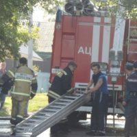 Четыре машины сгорели в Нижегородской области накануне 1 сентября