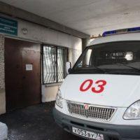 В центре Нижнего Новгорода в ДТП пострадала 8-летняя девочка