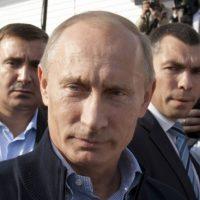 Владимир Путин прибудет с рабочим визитом в Нижний Новгород 29 марта