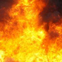 251 ученик был эвакуирован из школы Нижнего Новгорода во время пожара