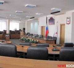 В гордуме раскритиковали работу нижегородской «Дирекции парков и скверов»