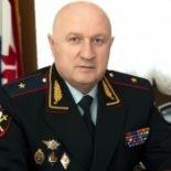 Юрий Арсентьев возглавил ГУ МВД по Нижегородской области