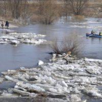 Гагинский и Починковский районы могут быть подтоплены в паводок