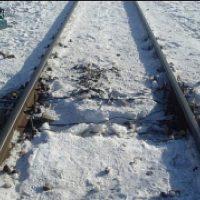 Поезд сбил мужчину на станции Урень в Нижегородской области