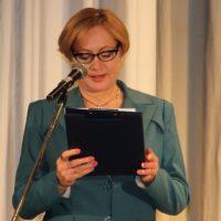 Ольга Носкова перешла на должность советника губернатора