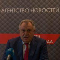 Бочкарев узурпировал власть в НРО «Справедливая Россия», — Анатолий Шеин