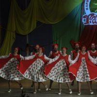 23 мая в ДК Химиков города Дзержинска состоится отчетный концерт ансамбля народного танца «Разгуляй»