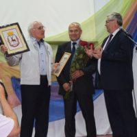 Присвоение имени Н.Б.Рачкова Кирилловской сельской библиотеке
