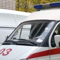В Нижнем Новгороде водитель Kia Rio сбил двух девочек