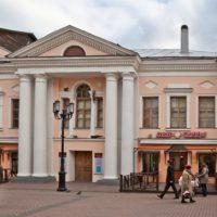 24 мая в Учебном театре в рамках Дней славянской письменности пройдут экспресс-курсы славянских языков