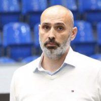 Зоран Лукич вернулся на пост главного тренера БК «Нижний Новгород»