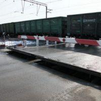 В Нижегородской области мужчина погиб под колесами тепловоза