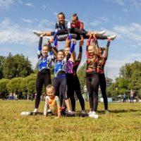 Спорт, а не танцы с помпонами. Станет ли чирлидинг олимпийским?