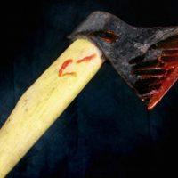 «Огненное» убийство произошло в Сосновском районе