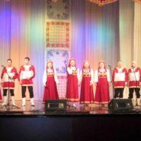 Муниципальное бюджетное учреждение «Районный Дом культуры» Лукояновского муниципального района Нижегородской области