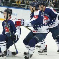 ХК «Торпедо» сыграет с московским «Динамо» в плей-офф КХЛ