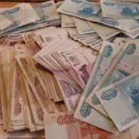 Гендиректора фирмы обвиняют в попытке крупного мошенничества