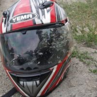 Два подростка на мотоцикле пострадали в ДТП в Арзамасе