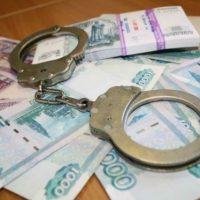 Бухгалтер нижегородского вуза обвиняется в мошенничестве