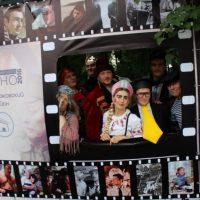 Ночь кино в Краснобаковском районе