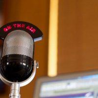 В Нижнем пятеро мужчин проникли на радио и пытались сорвать эфир
