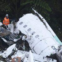 Дайджест недели: авиакатастрофы, послание президента, Бочкарев и другое