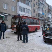 В Дзержинске назвали причины просадки фундамента дома на Буденного