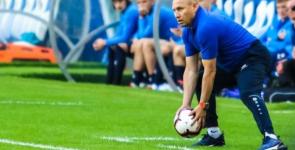 «Я тренер, а не шоумен». Дмитрий Черышев подвёл итоги футбольного сезона