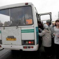 В Нижнем осудят водителя маршрутки за неисправность автобуса