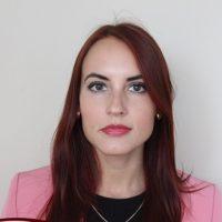 Ольга Жаворонкова сменила Наталью Суханову в администрации Дзержинска