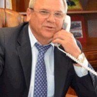 Кандидатура Евгения Люлина согласована для назначения на должность вице-губернатора Нижегородской области